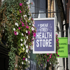 The Sheaf Street Story